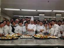 Culinary Arts Institute at Los Angeles Mission College